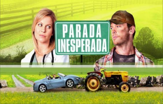 Frases do Filme Parada Inesperada