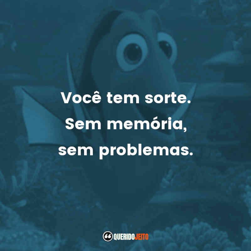 Citações e trechos Nemo