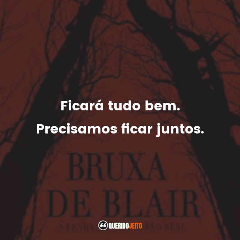 Frases da Bruxa de Blair