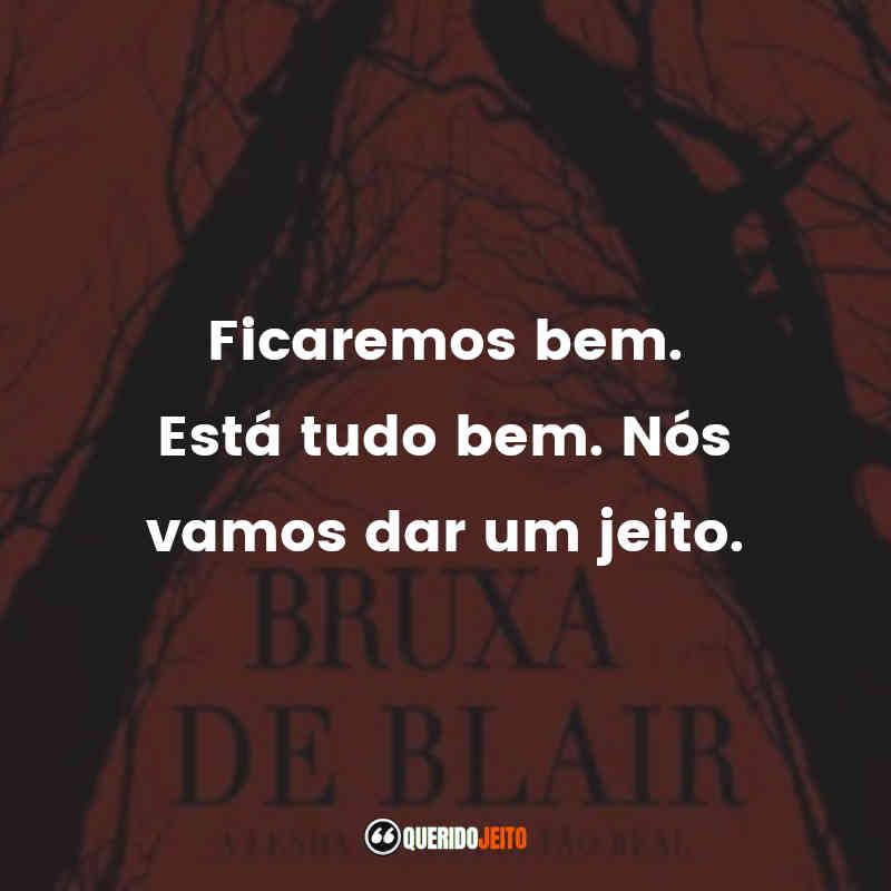Filme Bruxa de Blair