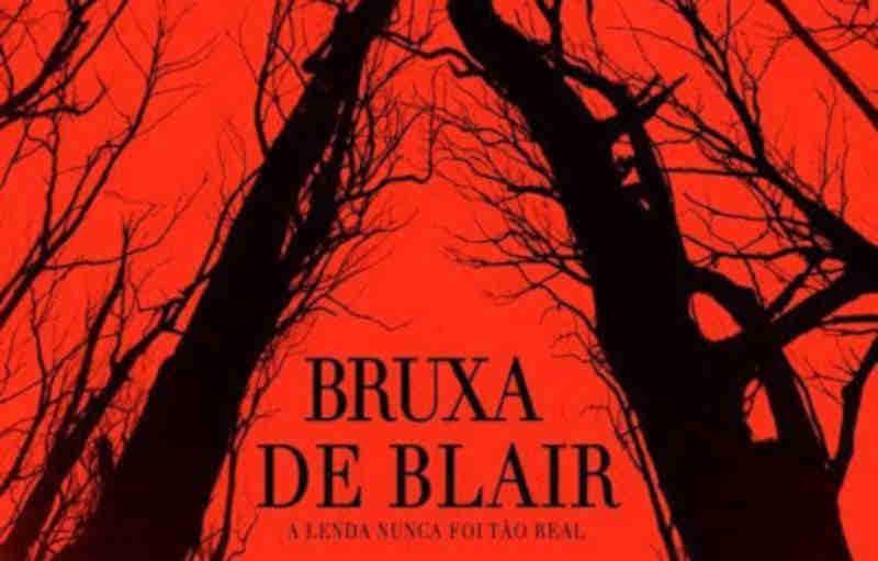 Frases do Filme Bruxa de Blair