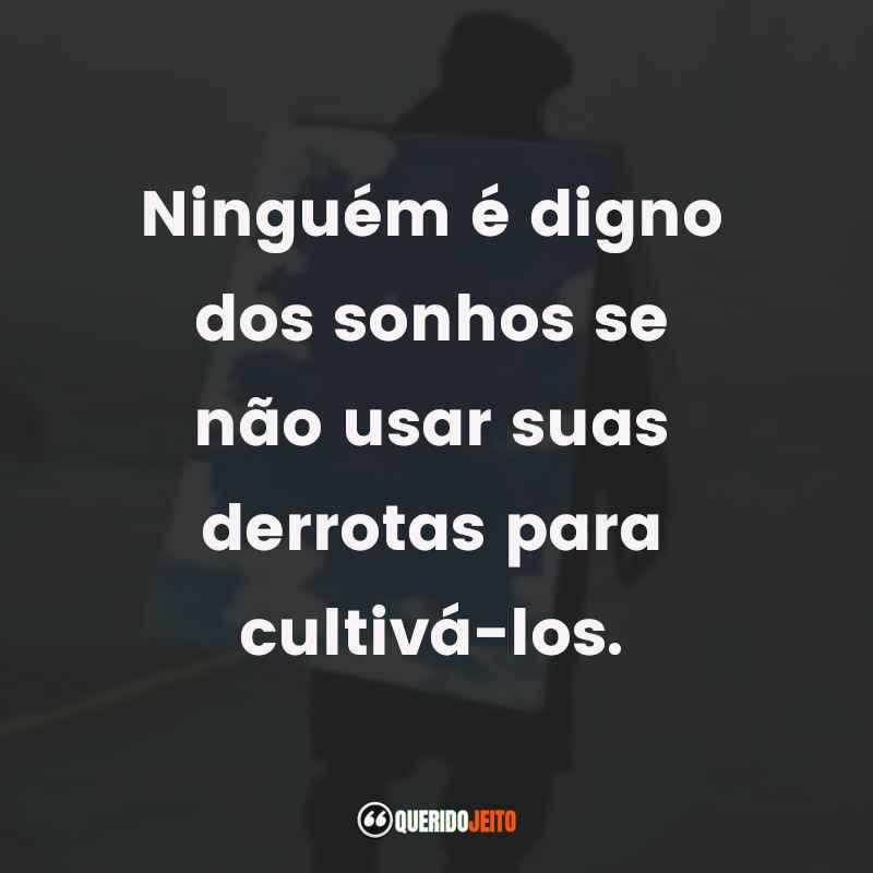 Frases O Vendedor de Sonhos O Chamado Augusto Cury