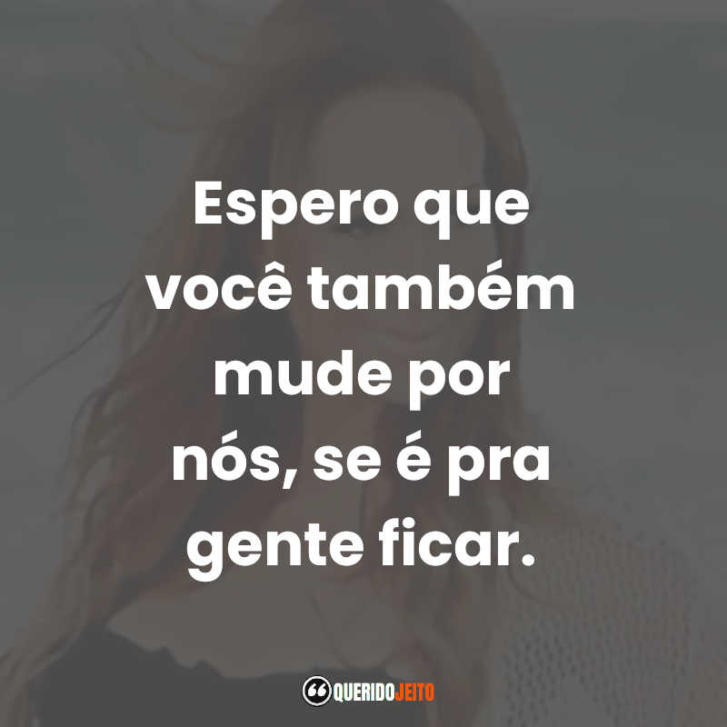Frases de Solange Almeida