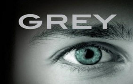 Frases do Livro Grey - Cinquenta Tons de Cinza Pelos Olhos de Christian
