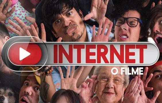 Frases do Filme Internet: O Filme