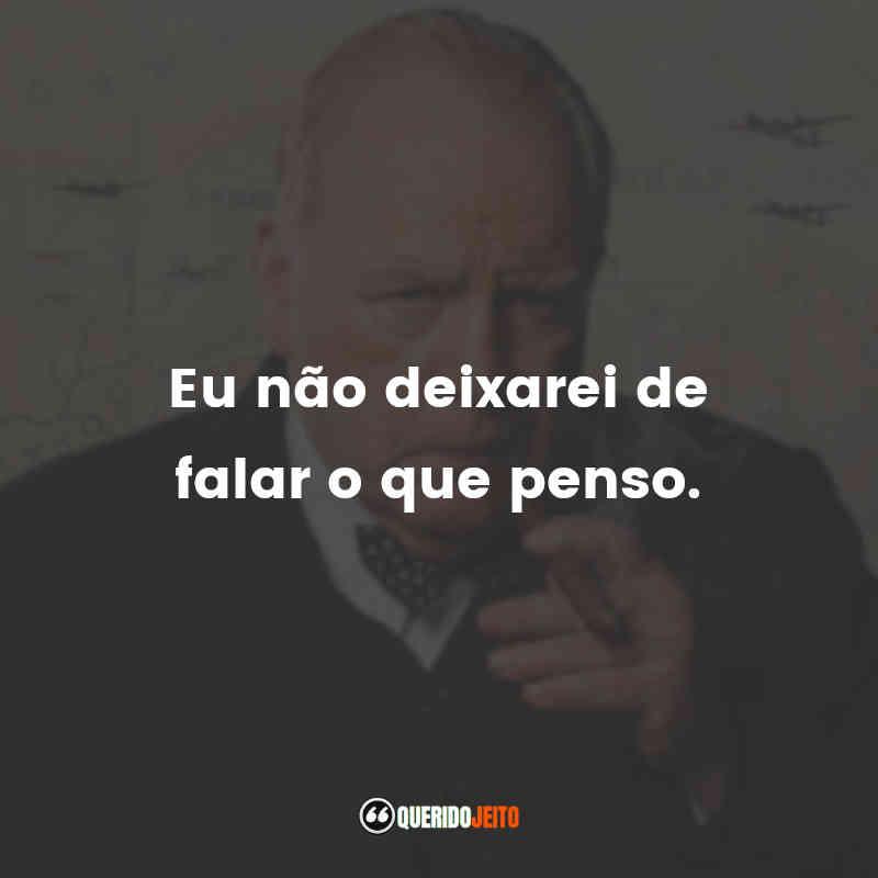 Frases de Churchill