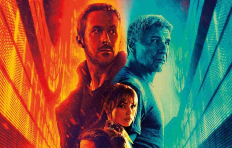 Frases do Filme Blade Runner 2049