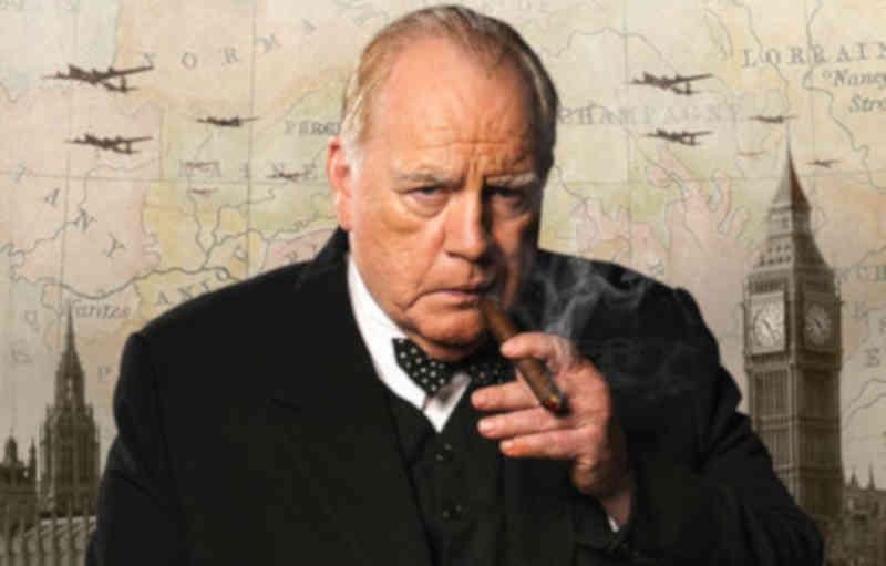 Frases do Filme Churchill