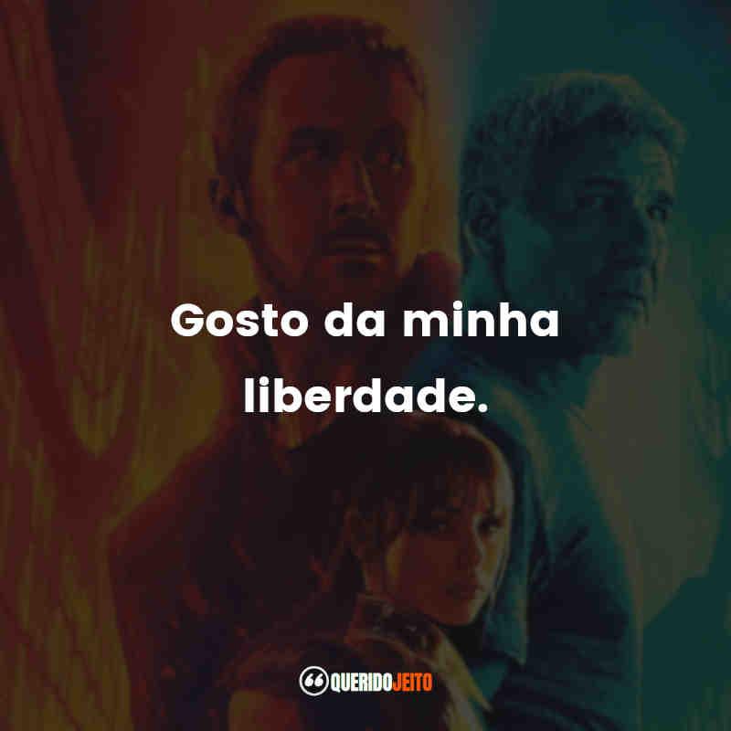 Frases de Blade Runner 2049