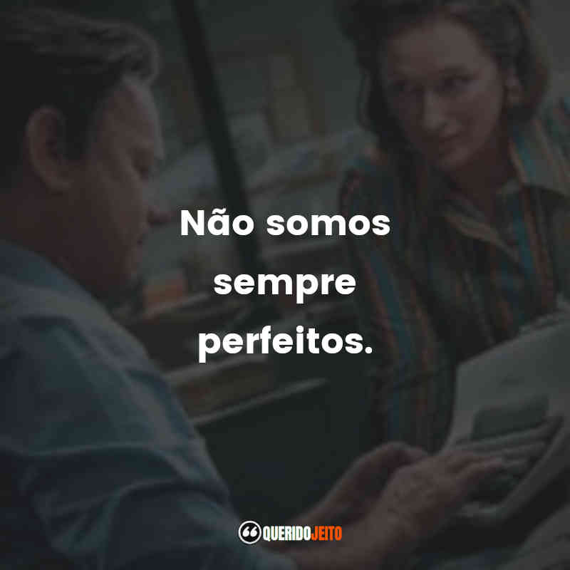 Frases de The Post