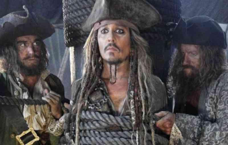 Frases do Filme Piratas do Caribe: A Vingança de Salazar