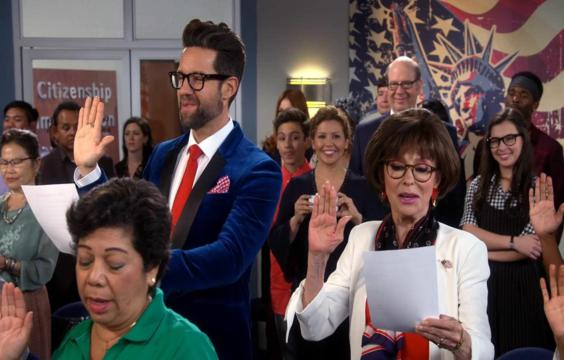 One Day at a Time Frases, Frases One Day at a Time facebook, Frases Um Dia de Cada Vez, Frases Penelope Riera Alvarez, Frases Lydia Riera, Frases Dr. Leslie Berkowizt, Frases Séries e Filmes,