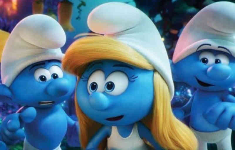 Frases do Filme Os Smurfs e a Vila Perdida