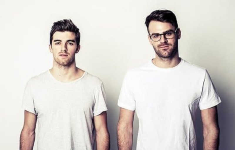 Frases The Chainsmokers