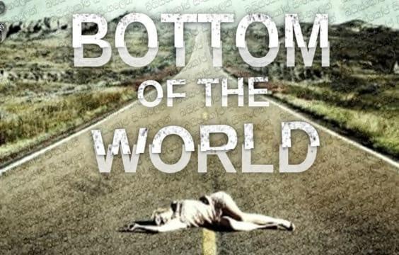 Frases do Filme Bottom of the World