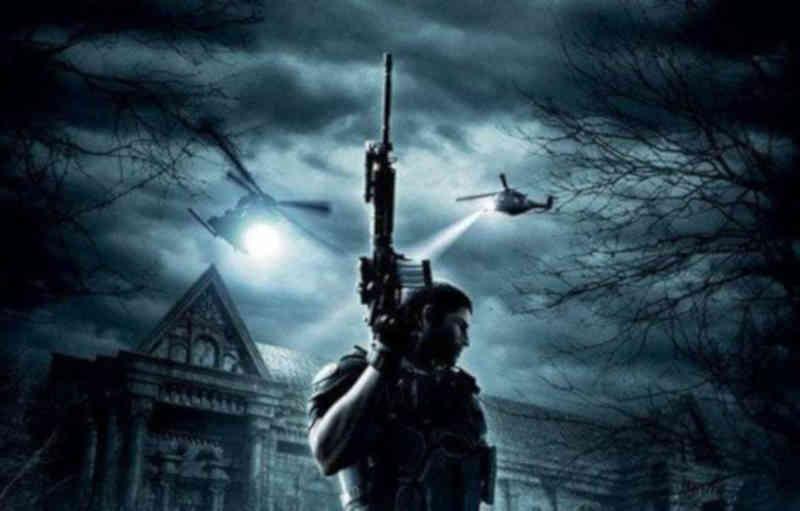 Frases do Filme Resident Evil: A Vingança