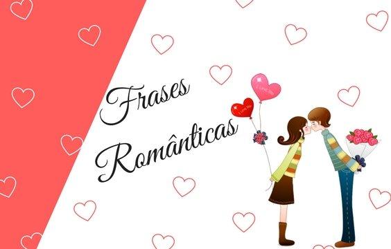 Frases Românticas Para Status