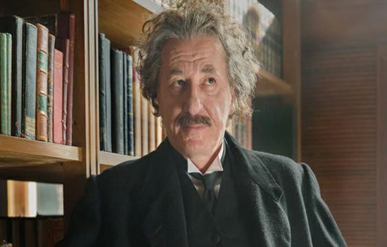 Frases Genius: A Vida de Einstein Legendas, Frases Dr. Philipp Lenard, Frases da Série Genius,