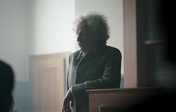 """""""Cada um de vocês tem a habilidade de conseguir."""" Frases Genius: A Vida de Einstein"""