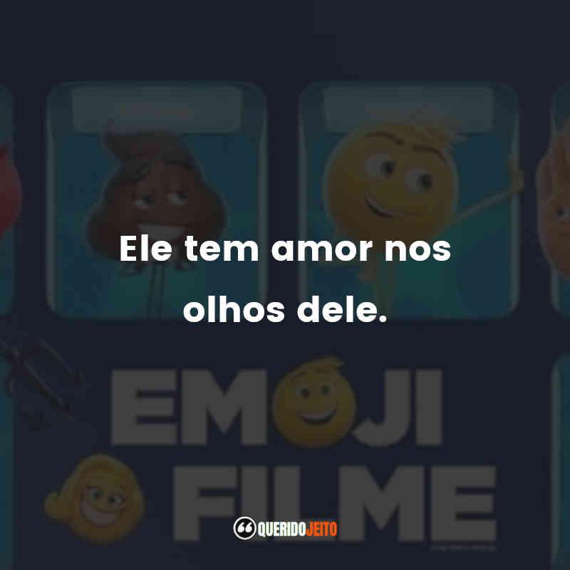 Frases do Emoji: O Filme