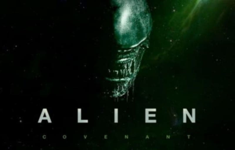 Frases do Filme Alien Covenant