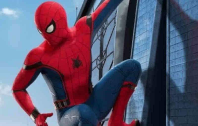 Frases do Filme Homem-Aranha: De Volta ao Lar