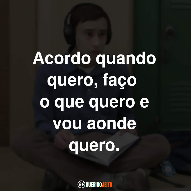 Frases Atypical
