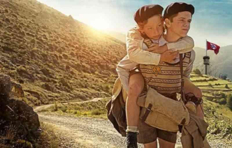 Frases do Filme Os Meninos Que Enganavam os Nazistas