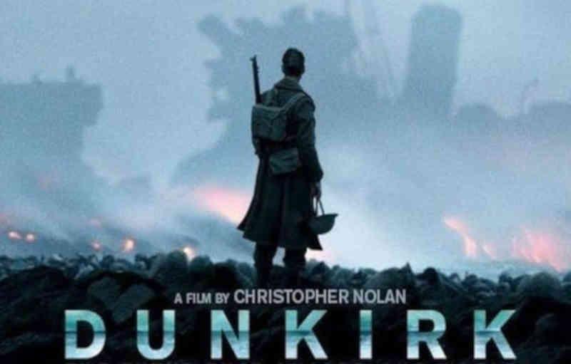 Frases do Filme Dunkirk