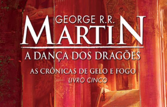 Frases do Livro A Dança dos Dragões