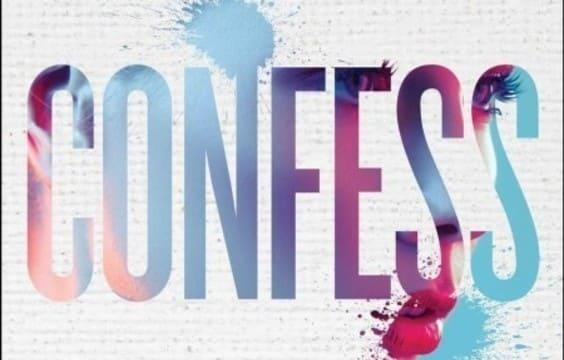 Frases e Citações do Livro Confesse