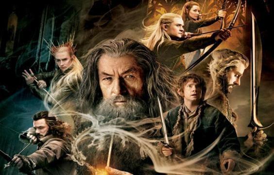Frases do FilmeO Hobbit: A Desolação de Smaug