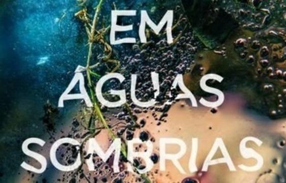 Frases Em Águas Sombrias facebook, Frases Curtas Em Águas Sombrias,