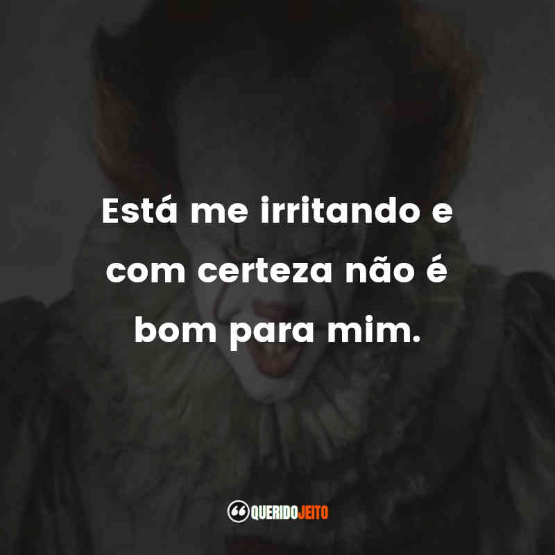 Frases It - A Coisa