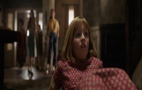 Frases para Status Filme Annabelle 2 - A Criação do Mal