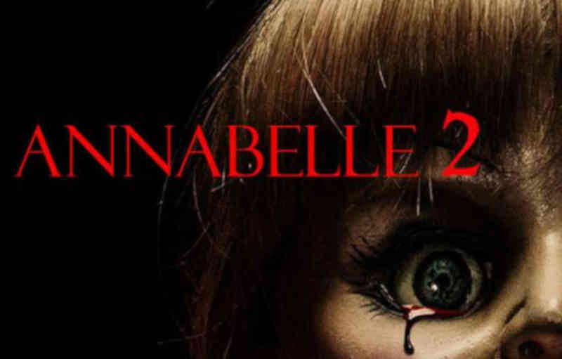 Frases do Filme Annabelle 2: A Criação do Mal