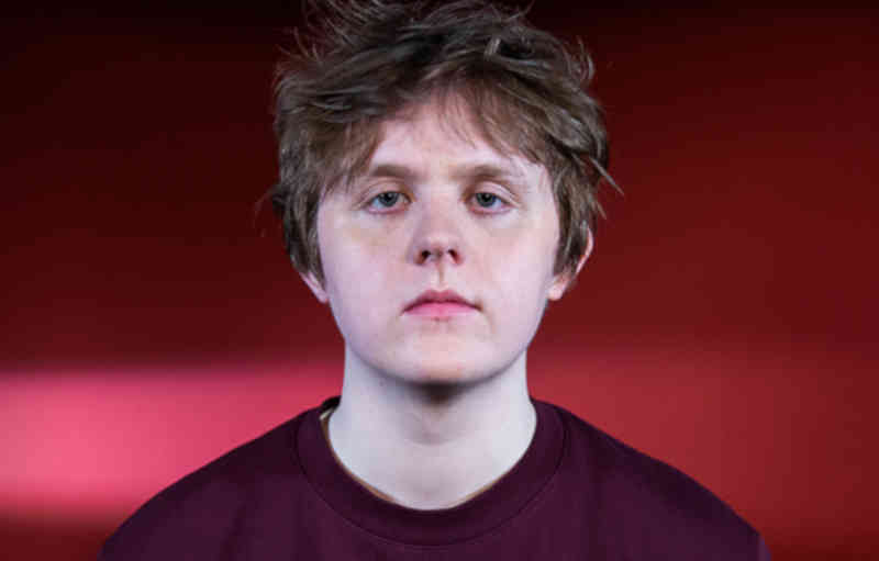 Frases do Lewis Capaldi