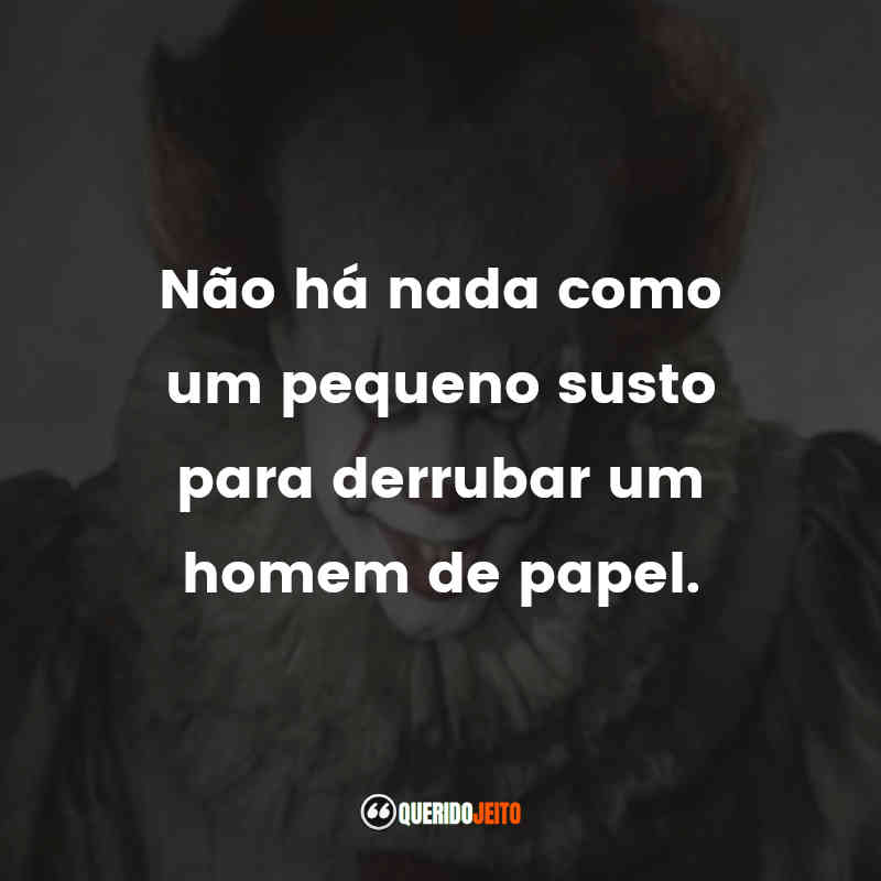 It - A Coisa Frases