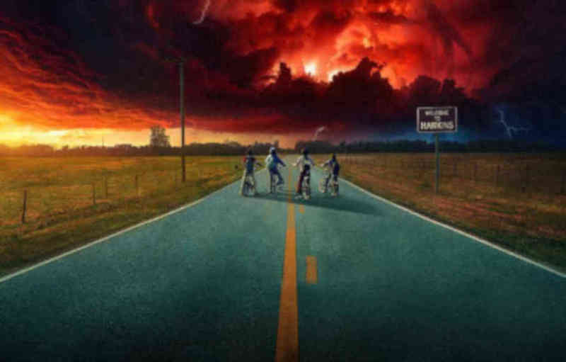 Frases de Stranger Things 2ª Temporada