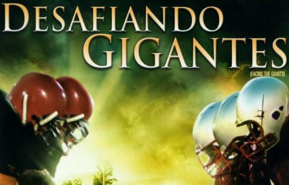 Frases Do Filme Desafiando Gigantes Querido Jeito