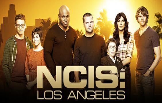 Frases da Série NCIS Los Angeles