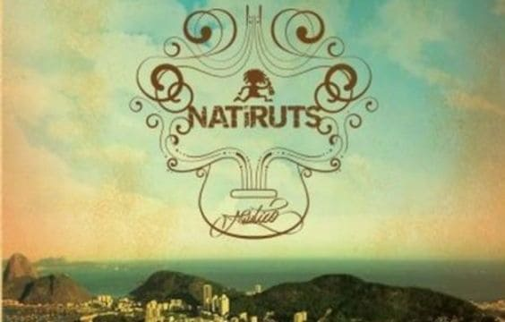 Trechos de Músicas e Frases de Natiruts