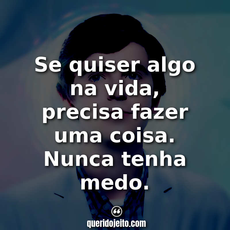 Frases Dr.ª Claire Browne The Good Doctor