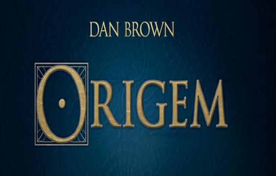 Frases do Livro Origem