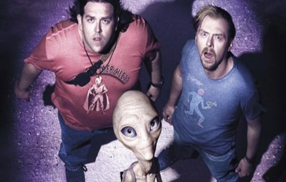 Frases do Filme Paul - O Alien Fugitivo