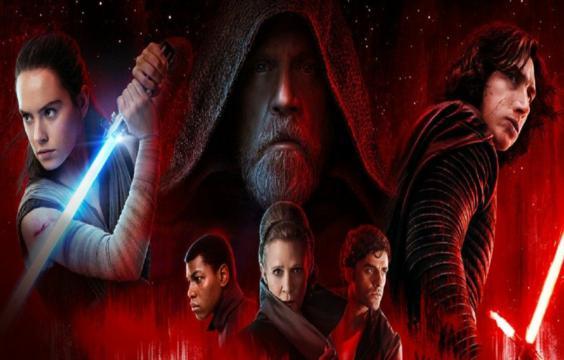 Frases do Filme Star Wars - Os Últimos Jedi