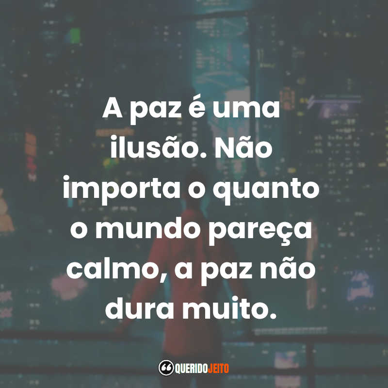 Altered Carbon Frases