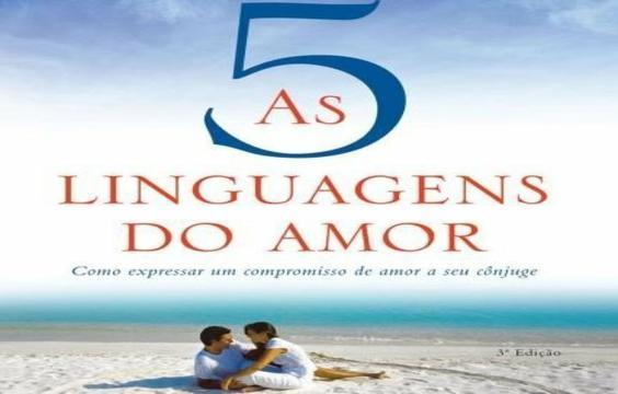 Frases do Livro As 5 Linguagens do Amor