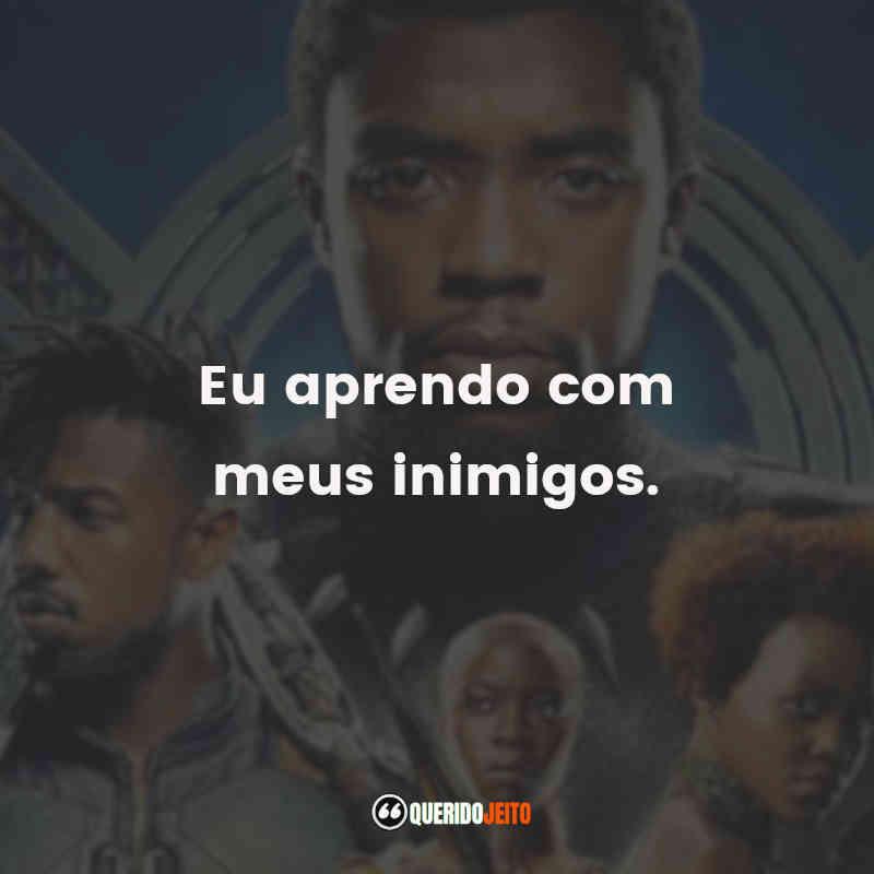 Frases Pantera Negra