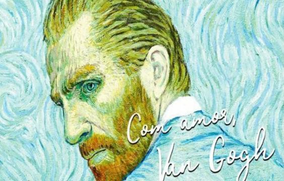 Frases do Filme Com Amor, Van Gogh